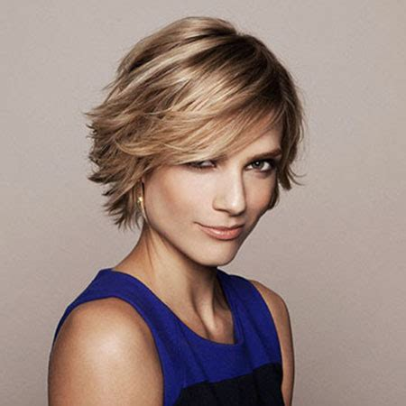 short flicky layered cuts 2014 short hair trends short hairstyles 2017 2018