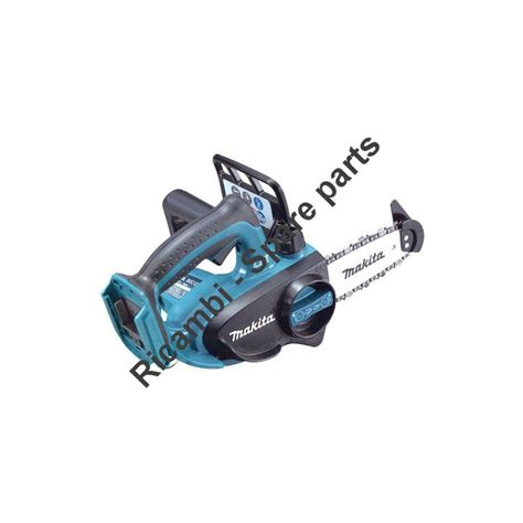 Makita Spare Parts For Cordless Chain Saw Duc252z