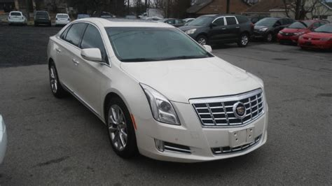 Cadillac Dealers In Virginia by Used Cadillac Xts For Sale In Dumfries Va Richmond
