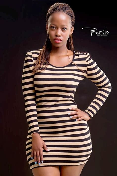 kenyan trendy models how to naturally increase the size of your butts hips