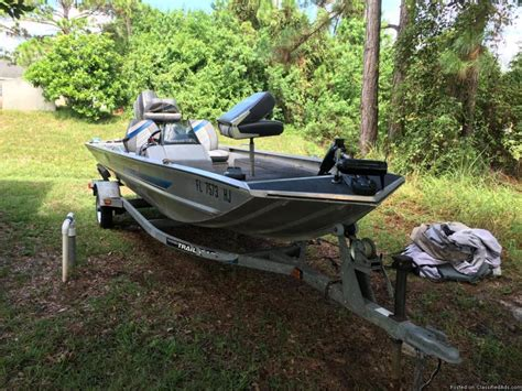 1993 johnson tracker boats for sale - 17 Ft Tracker Boats For Sale