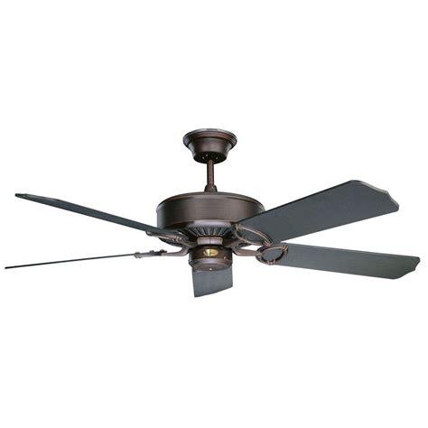 high tech ceiling fan radionic hi tech shermer 60 in oil rubbed bronze ceiling