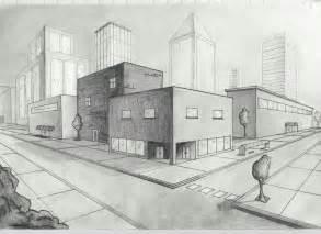 architectual perspektive perspektive fluchtpunktperspektive und