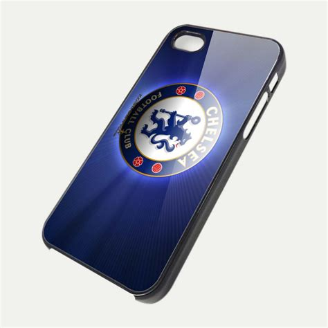 Chelsea Fc Iphone 4 4s chelsea fc special design iphone 4 cover on luulla