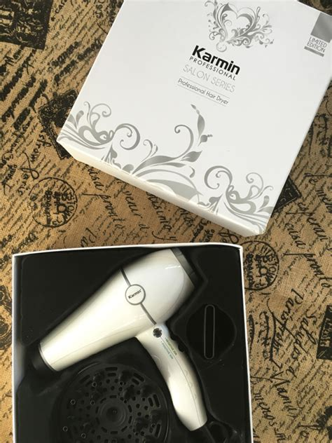 Bosch Pro Salon Hair Dryer Review karmin hair dryer reviews om hair
