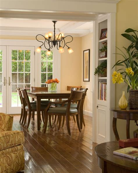 Dining Room Remodel by Addition And Remodel Traditional Dining Room San