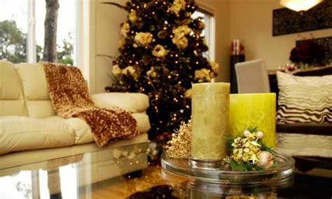 ideas decorativas para organizar tu vivienda tip del dia toques navide 241 os en el interior de la vivienda