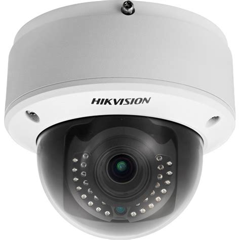 Hikvision Ds 2cd2625fwd Iz hikvision ds 2cd4124f iz 2mp vandal resistant ds 2cd4124f iz b h