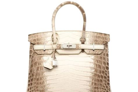 A Gucci More Expensive Than A Birkin by This 379 261 Hermes Birkin Handbag Is The Most Expensive