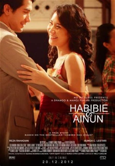 Kisah Lost True Story habibie ainun true forever lives on dan at the