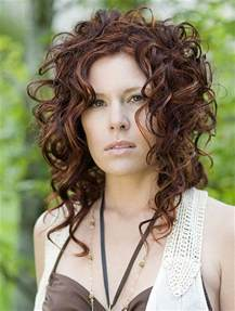 curly hair styles for of natural curly hair styles