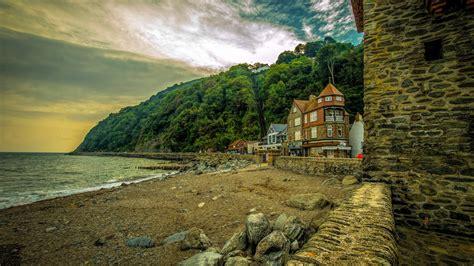 natures best uk nature landscape uk coast sea trees forest