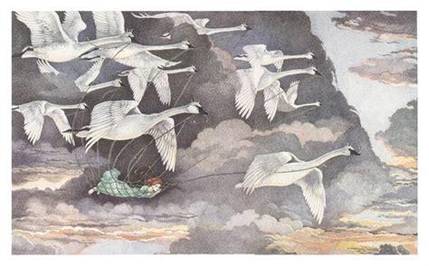 the wild swans the wild swans