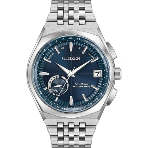 citizen s satellite wave world time gps