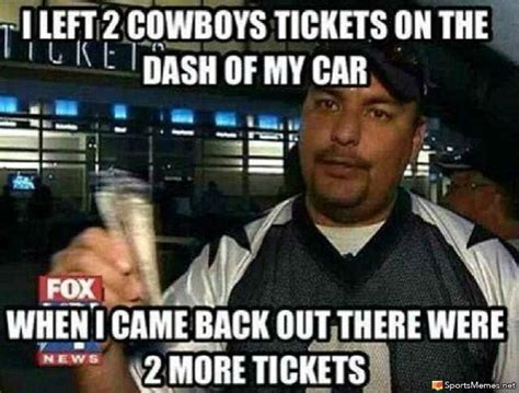 Funny Dallas Cowboys Memes - cowboys fans honesty meme