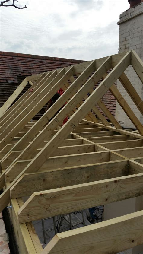 timber pitched roof detail timber construction for tiled roof aldworth roofing