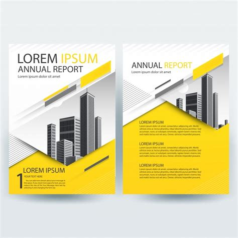 Yellow Pages Vectors Photos And Psd Files Free Download Yellow Pages Template