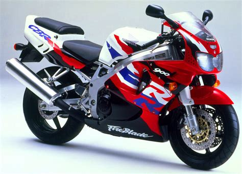 1997 honda cbr900rr fireblade moto zombdrive