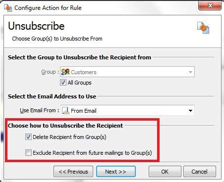 Free Search Opt Out Groupmail Opt Out Free Email And Mass Email Newsletter Software
