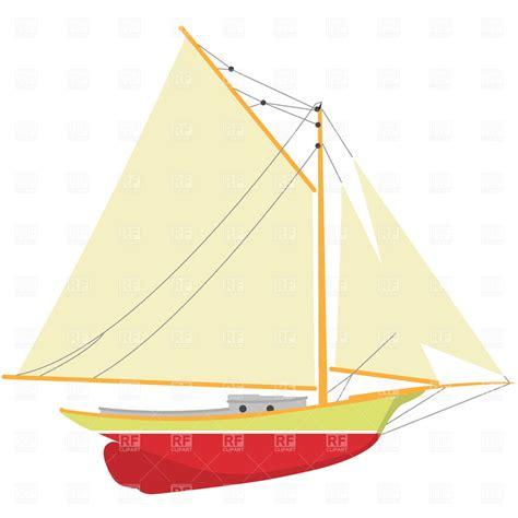 yacht clipart yacht vector clipart clipground