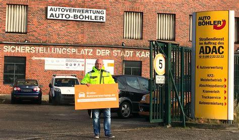 Auto B Hler Karlsruhe blog mit autoabholung