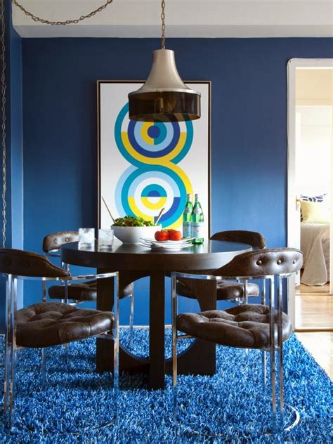 dark rugs small room hgtv s tips for turning a small space into a multipurpose