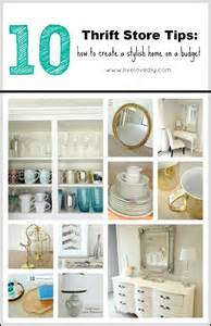 thrift store home decor ideas top 60 furniture makeover diy projects and negotiation