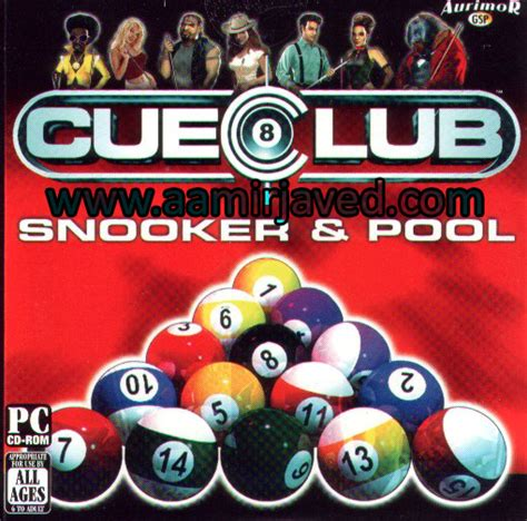 cue club full version free download pc game cue club snooker game full version free download for pc