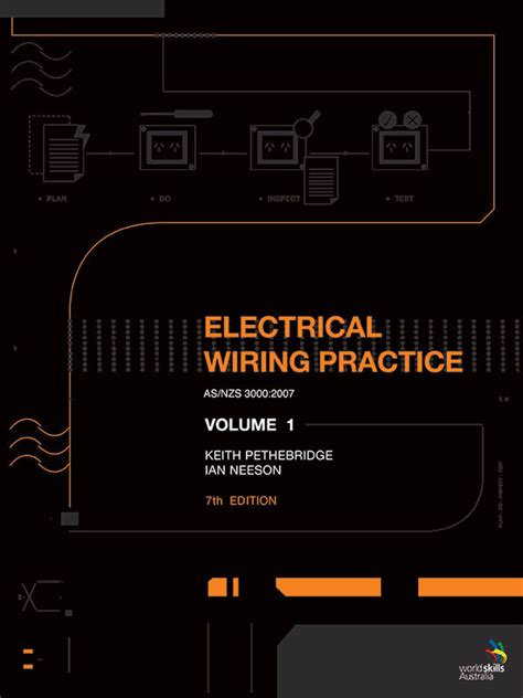 electrical wiring practice 7th edition volume 1 blended