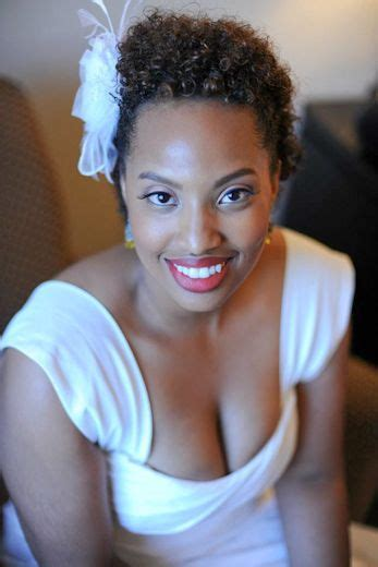 twa wedding hairstyles styling your twa or short hair for your wedding day