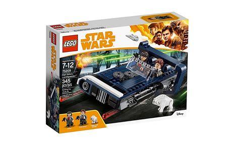 Lego Story Set A Wars Story Lego Sets Hit The Shelves