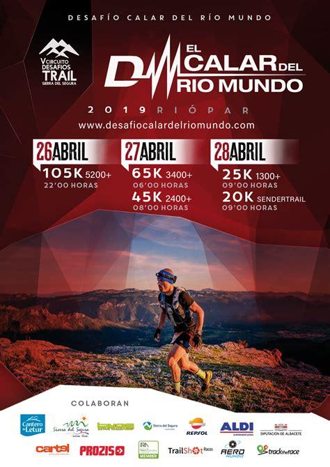 carreras desafios trail