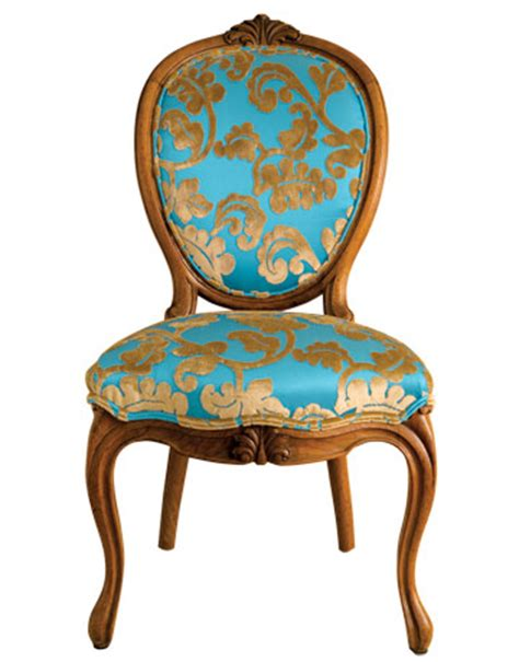 Reupholster A Dining Room Chair by Diy Friday How To Reupholster A Louis Xvi Chair