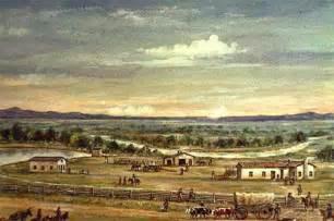 Missouri House Whitman Massacre National Historic Site History And