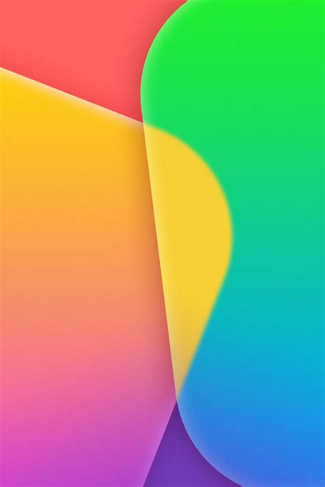 colorful app tiles background iphone  wallpapers