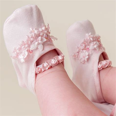 Laila Button Pink 108 best shoes that rock images on baby