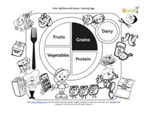 nourish interactive launches myplate fun learning