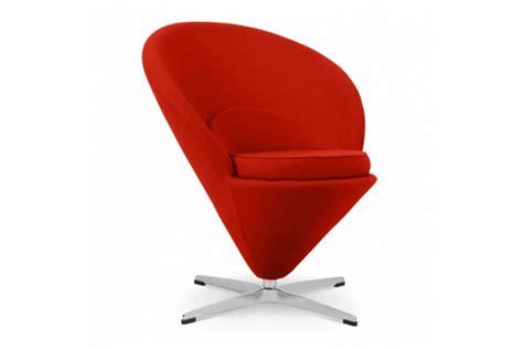 designer chairs replica interiors design verner panton cone chair replica from designer verner