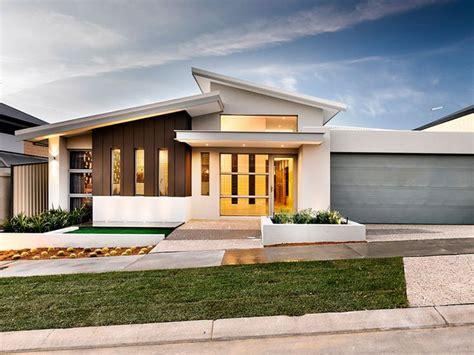single storey skillion roof google search house