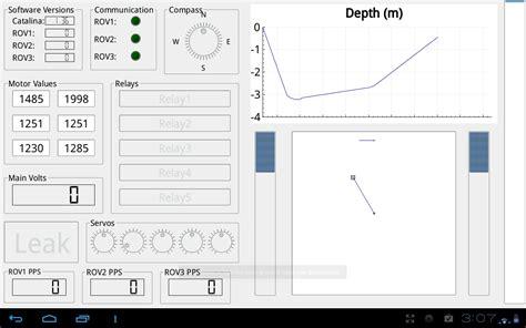 arduino qt tutorial chris s tech blog android rov spy