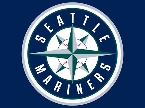 mariners logo images seattle mariners mariners