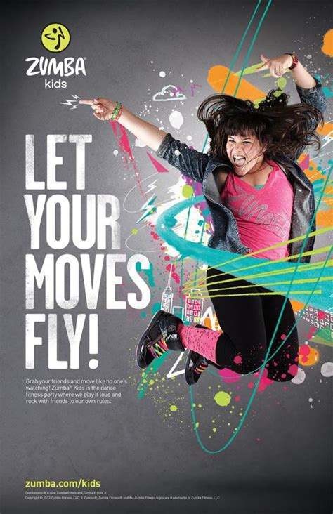 design zumba poster zumba kids a collection of ideas to try about other