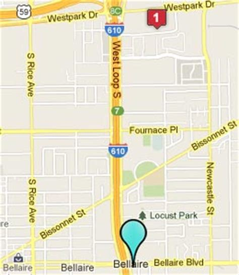 map of bellaire texas hotels motels near bellaire texas see all discounts