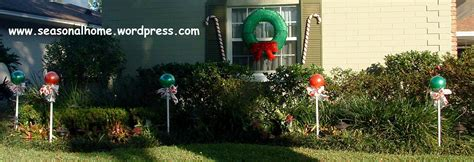 outdoor 8 diameter christmas lollipops outdoor a decorating idea candyland decoration and holidays
