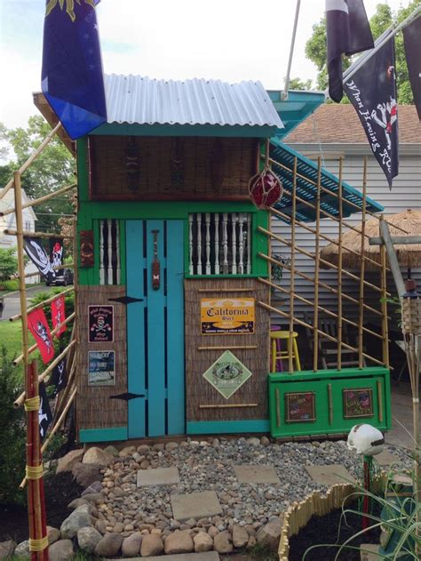backyard tiki bar tiki bar patio ideas pinterest