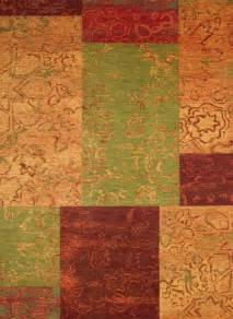 oldtimer teppich vintage teppich colorado mulri color g 252 nstig kaufen
