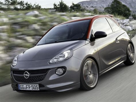 opel adam 2015 opel adam s 2015 reviews opel adam s 2015 car reviews