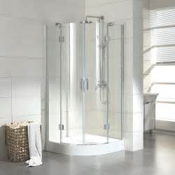 Shower Bath Enclosure 36 Quot X 36 Quot Mauny Round Corner Shower Enclosure Bathroom