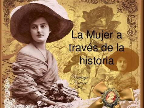 image gallery la mujer