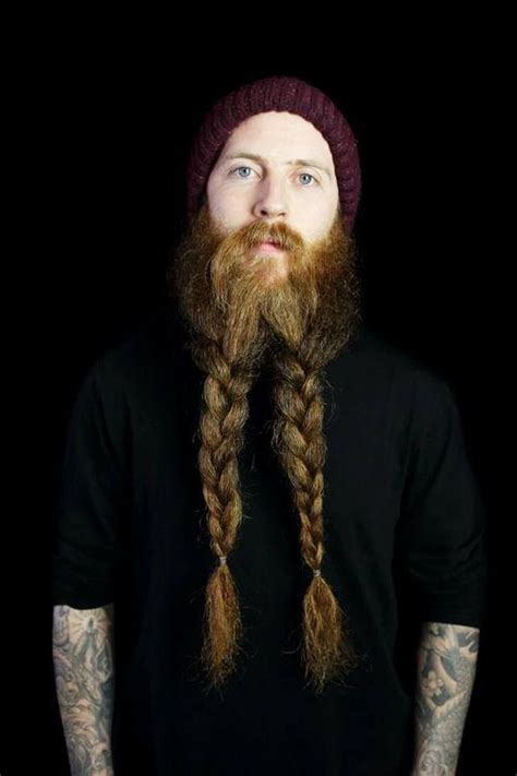 viking beards styles the viking beard a powerful look rugged rebels